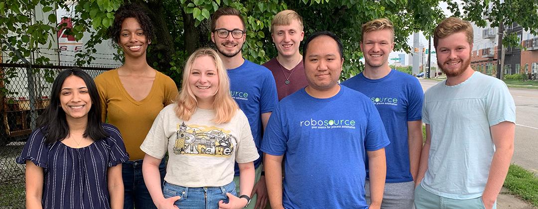RoboSource Opens Summer Apprentice Applications